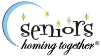 Seniors Homing Together Logo