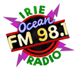 IRIE 98.1 Logo