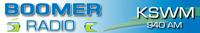 KSWM Logo