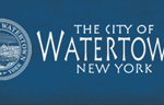 Watertown Seal