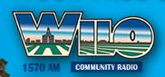 WILO radio station logo