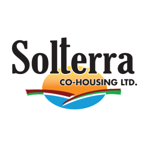 Solterra Co-Housing Logo
