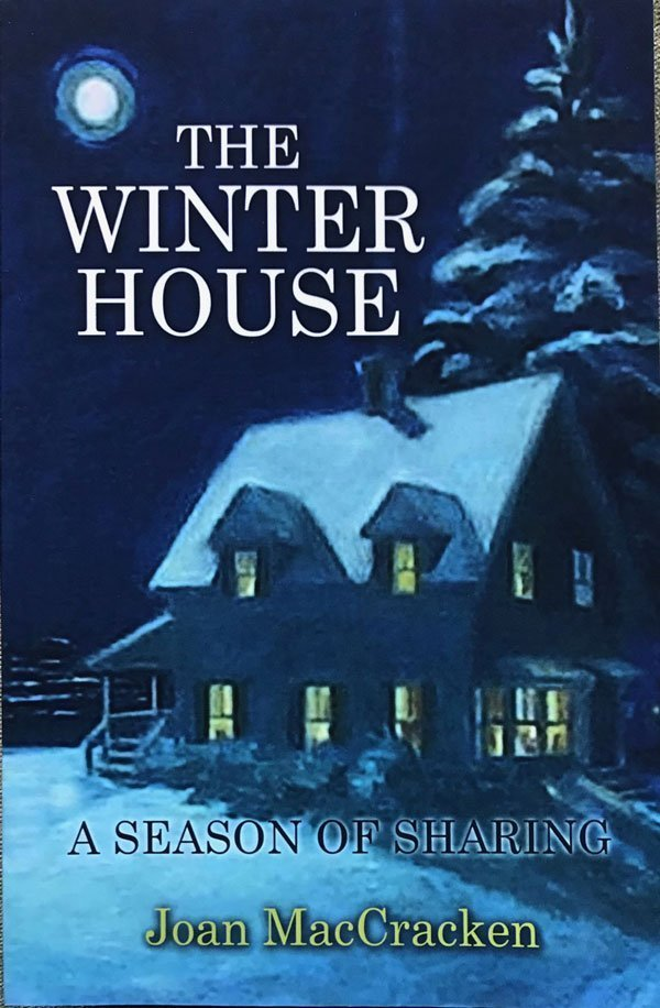 The Winter House Book Cover
