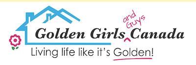 Home-mate matching GoldenGirls Canada Logo