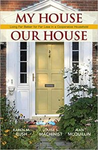 My House Our House Book Cover