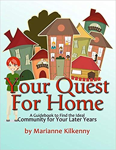 Your Quest for Home Book cover