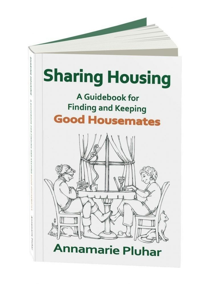 Sharing Housing Cover